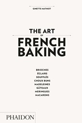 Art of French Baking