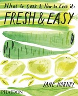 Fresh & Easy | Jane Hornby |