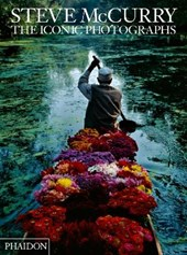 Steve mccurry iconic photographs