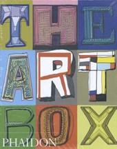 Art Box, Postcards