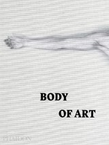 Body of Art | Phaidon Editors |