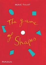 Game of shapes | Hervé Tullet |