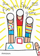 Finger sports game | Herve Tullet |