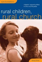 Rural Children, Rural Church | Rona Orme |