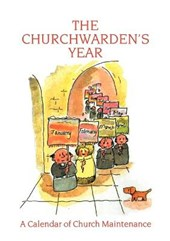 The Churchwarden's Year |  |