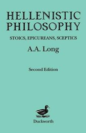 Hellenistic Philosophy | A. A. Long |