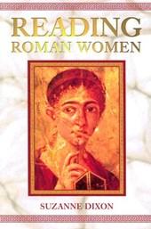 Reading Roman Women