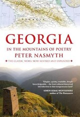 Georgia in the Mountains of Poetry | Peter Nasmyth |