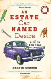 Estate Car Named Desire