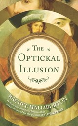 Optickal illusion | Rachel Halliburton |