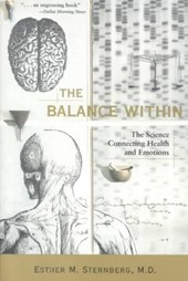 The Balance Within | Esther M. Sternberg |