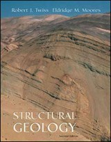 Structural Geology | Robert J. Twiss & Eldridge M. Moores |