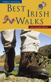 Best Irish Walks | Joss Lynam |
