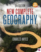 New Complete Geography | Charles Hayes |