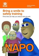 Bring a Smile to Safety Training |  |
