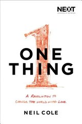 One Thing | Neil Cole |