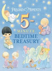 Precious Moments 5-Minute Bedtime Treasury