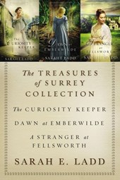 The Treasures of Surrey Collection | Sarah E. Ladd |