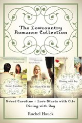 The Lowcountry Romance Collection | Rachel Hauck |