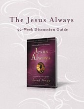 Jesus Always (with Bonus Content)