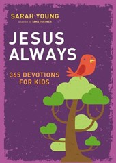 Jesus Always: 365 Devotions for Kids