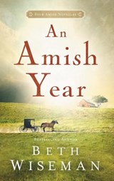 An Amish Year | Beth Wiseman |