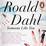 Someone Like You | Roald Dahl |