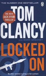 Locked On | Tom Clancy ; Mark Greaney |