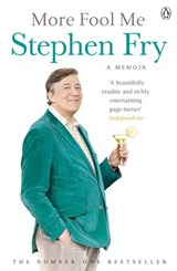 More Fool Me | Stephen Fry |