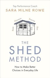 SHED Method | Sara Milne Rowe |