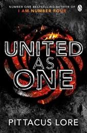 Lorien legacies book (07): united as one