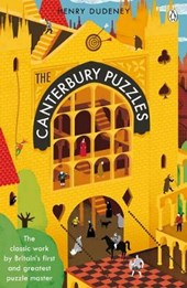 Canterbury Puzzles
