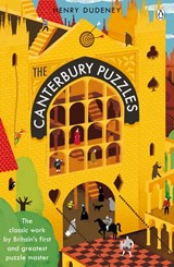 The Canterbury Puzzles | Henry Dudeney |