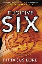 Lorien legacies reborn (01): fugitive six