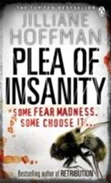 Plea of Insanity | Jilliane Hoffman |