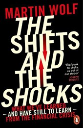 Shifts and the Shocks
