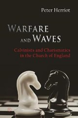 Warfare and Waves | Peter Herriot |