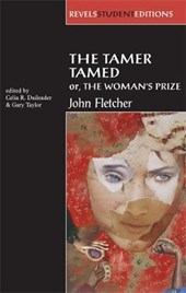 Tamer Tamed; or, the Woman's Prize