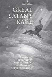 Great Satan's Rage