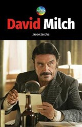 David Milch | Jason Jacobs |