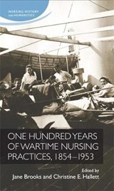 One Hundred Years of Wartime Nursing Practice, 1854-1954 |  |