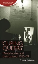 Curing Queers | Tommy Dickinson |