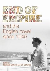 End of empire and the english novel since |  |