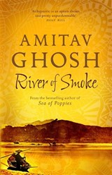 River of Smoke | Amitav Ghosh |