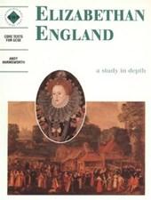 Elizabethan England: An SHP Depth Study