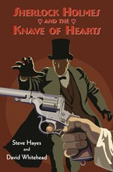 Sherlock Holmes and the Knave of Hearts | Hayes, Steve ; Whitehead, David |