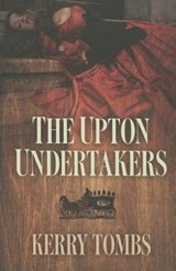 Upton Undertakers | Kerry Tombs |