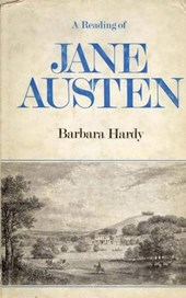 A Reading of Jane Austen