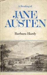 A Reading of Jane Austen | Barbara Hardy |