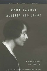 Alberta and Jacob | Cora Sandel |